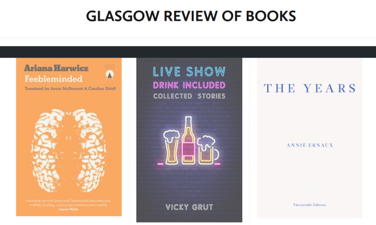 Screenshot_May 2019_Glasgow Review of Books